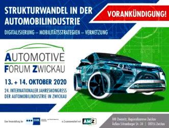 """4. Automobilkongress """"Strukturwandel in der Automobilindustrie"""""""